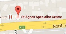 St Agnes Specialist Center